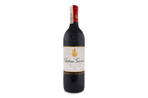 Вино 0.75л 13.5% червоне сухе Marguax Chateau Giscours пл