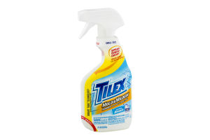 Tilex Mold and Mildew Remover with Bleach, Spray Bottle, 16 Ounces