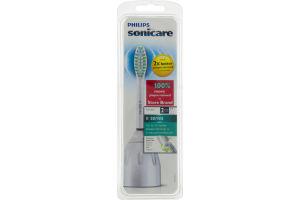 Philips Sonicare Standard E Series Brush Heads - 2 CT