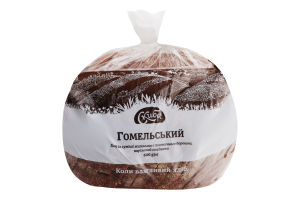 Хлеб нарезной Гомельский Скиба м/у 600г