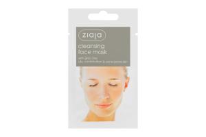Ziaja маска для обличчя Очищуюча 7мл