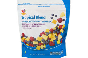 Ahold Tropical Blend