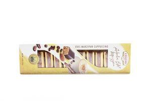 Конфеты марципановые Cappucino в шоколадной глазуре Erasmi 125г