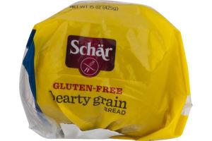 Schar Gluten-Free Bread Hearty Grain