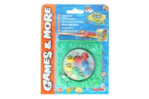 Іграшка гра риболовля Simba