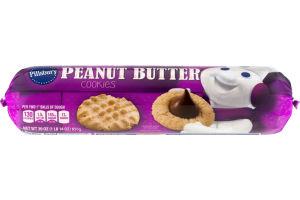 Pillsbury Peanut Butter Cookie Dough