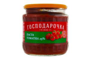 Паста томатная Господарочка 450г