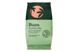 Кава натуральна смажена мелена Brazilian Buco м/у 70г