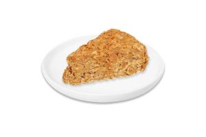 Торт Вафельный со сгущенным молоком и маслом