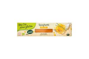 Спагетті безглютенові органічні 440г