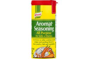 Knorr Aromat Seasoning