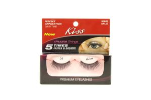 KISS вії накладні Premium 04 KPL04