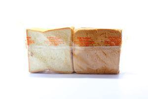 Хліб Королівський Круасан Тостовий 360г