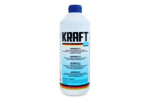 Антифриз G11 Kraft 1.5л
