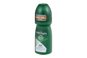 Mitchum Men Invisible Roll-On Anti-Perspirant & Deodorant Unscented