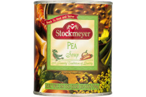 Stockmeyer Soup Pea
