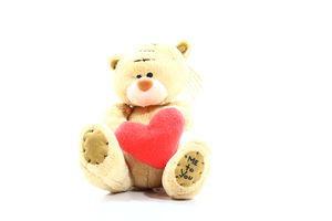 Іграшка Ведмежа з серцем 6182