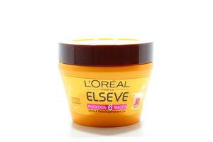 Маcка для волос Роскошь 6 масел Elseve L'Oreal 300мл