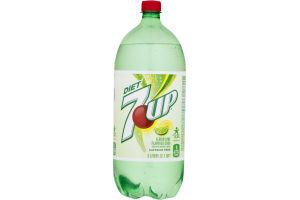 Diet 7-UP 2L