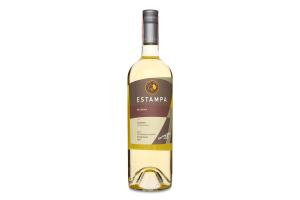Вино Estampa Estate Reserva Viognier/Chardonnay