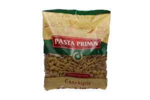 Макаронні вироби Ракушки Pasta Prima м/у 800г