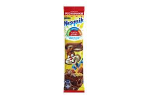 Напій швидкорозчинний з какао NESQUIK Opti-Start збагачений вітамінами та мінеральними речовинами 13,85г