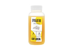 Пробиотик 0.5% Облипиха Eat Local Лавка традицій п/бут 250мл