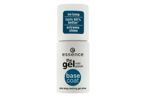 Основа для лаку The gel Essence 8мл
