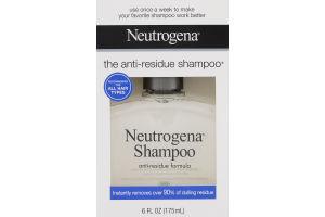 Neutrogena The Anti-Residue Shampoo