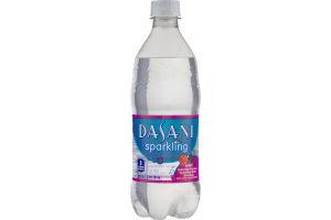 Dasani Sparkling Berry Sparkling Water Beverage