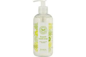 The Honest Co. Honest Hand Soap Lemongrass