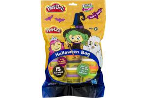 Play-Doh Halloween Bag - 15 CT