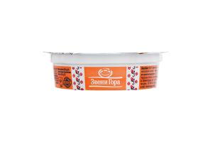 Сир плавлений 50% зі смаком грибів Звени Гора ст 90г