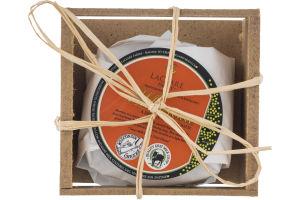 LaClare Farms Martone Cheese