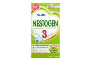 Суміш молочна Nestogen-3 Prebio1 Nestle 350г