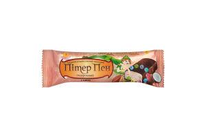 Батончик витаминизированный кокосовый в шоколадной глазури Пітер Пен м/у 40г