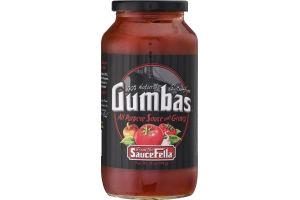 Gumbas All Purpose Sauce and Gravy