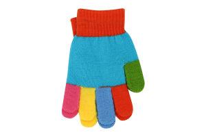 Перчатки детские в ассортименте Y*08