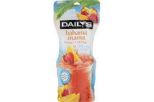 Daily's Tropical Frozen Bahama Mama