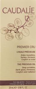 Олія Caudalie Premier Cru дорогоцінна 29 мл New 223