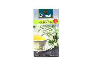 Чай Dilmah Jasmine 125г