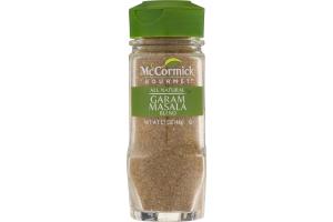 McCormick Gourmet Garam Masala