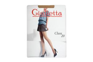 Колготки CLASS 20-daino-3 Giulietta арт.62532