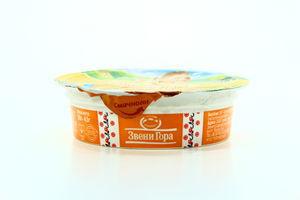 Сыр плавленный Грибы 64% Звенигора ст 90г