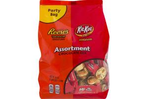 HERSHEY'S Chocolate Mix Assortment, 40 oz