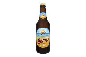 Пиво 0.5л 4.4% светлое Янтар бут