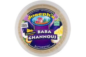 Joseph's Baba Ghannouj Roasted