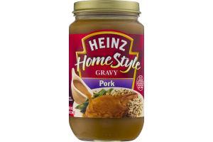 Heinz Home Style Gravy Pork