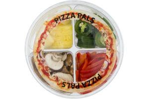 TGD Cuts Pizza Pals Sweet & Spicy