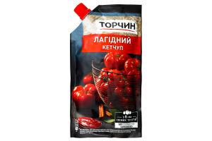 Кетчуп Торчин Нежный д/п